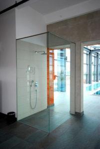 Kabiny prysznicowe na wymiar Glas Studio Wrocław