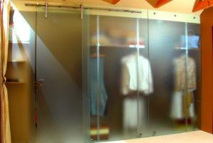 Ścianki szklane Glas Studio Wrocław