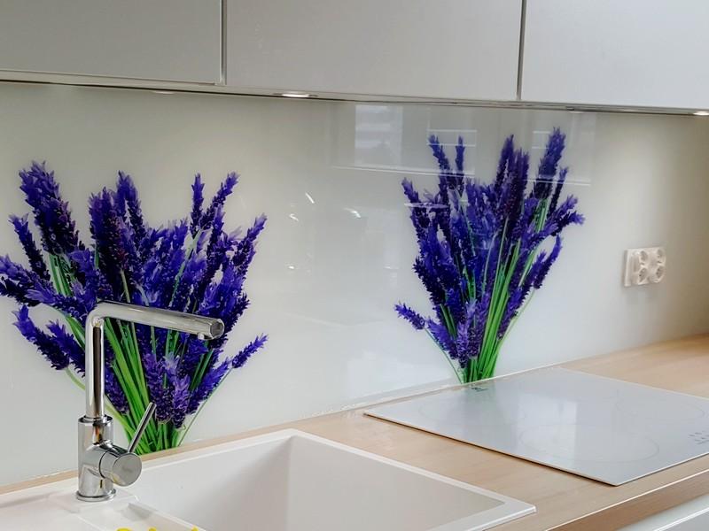 panele szklane z nadrukiem